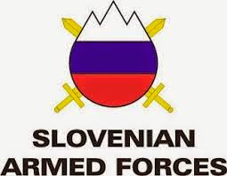 slovenian armed forces - sport unit