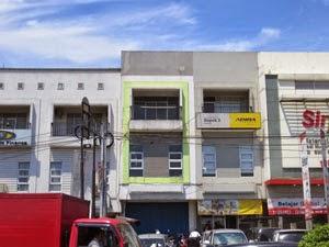 Office - Jl.Ir.Juanda No.25-26 Depok