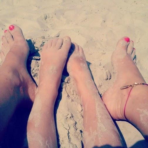 love plaża