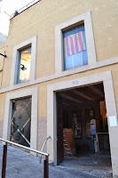 Els Jardins de la Mercè. Cafeteria. Restaurant. Girona. Gastronomia.
