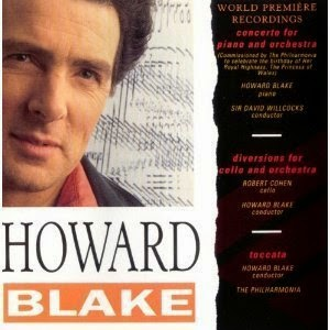 Howard Blake - Piano COncerto