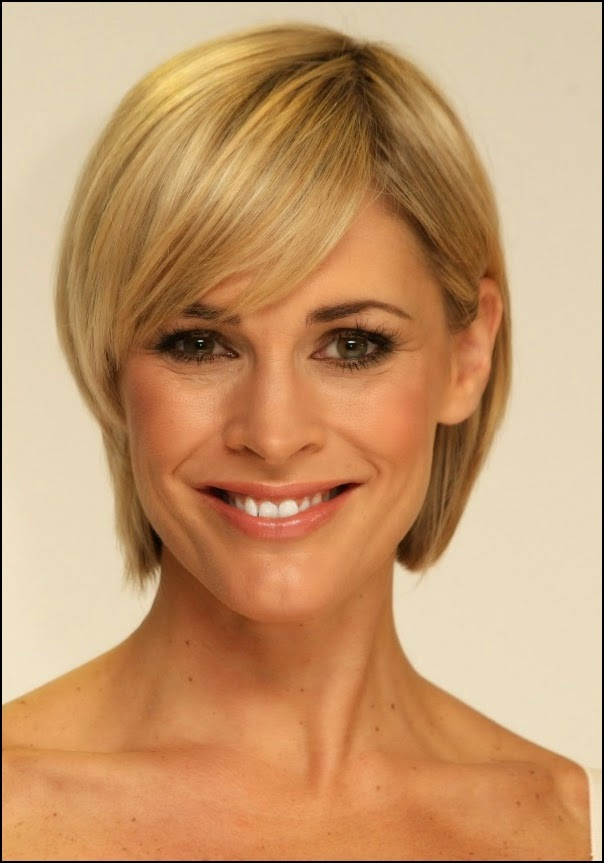 Short Haircuts For Fine Thin Hair Oval Face Best Short Hair Styles