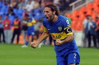Partidos Fecha 17 del fútbol argentino Apertura 2011