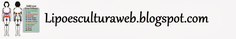lipoescultura web