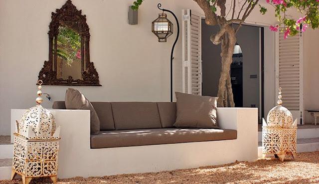 Casas recicladas decorar tu casa es for Farolillos de decoracion