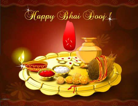 Festival Of India: Diwali 5 Day: Bhai Duj