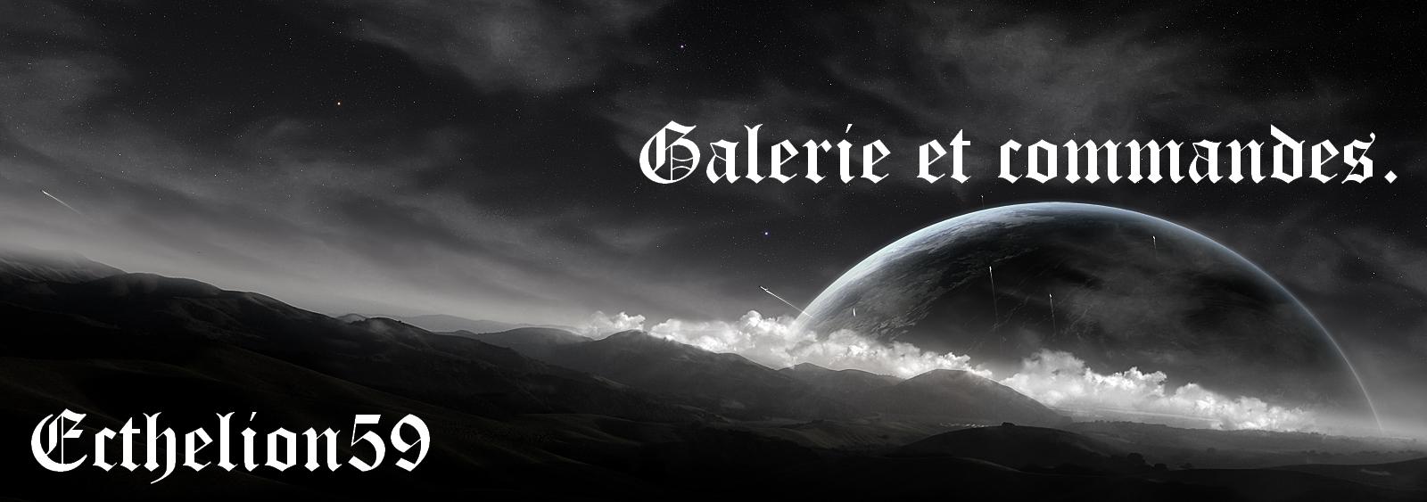 Blog: Ecthelion59
