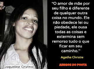 Jaqueline Cristina