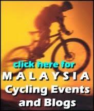 Malaysia Cycling Blog