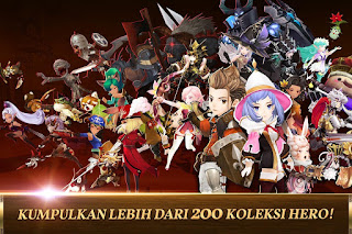 Download Seven Knights v1.0.22 Apk