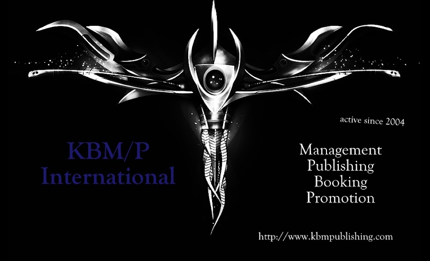 KBM Publish (Promotion Page)