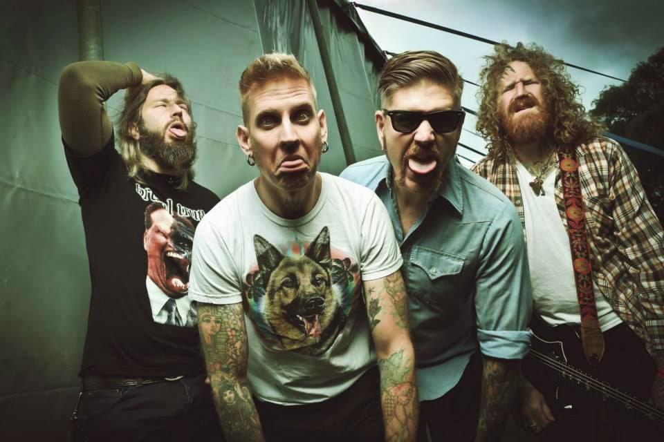Guitarrista do Mastodon informa que o novo álbum da banda é uma obra-prima