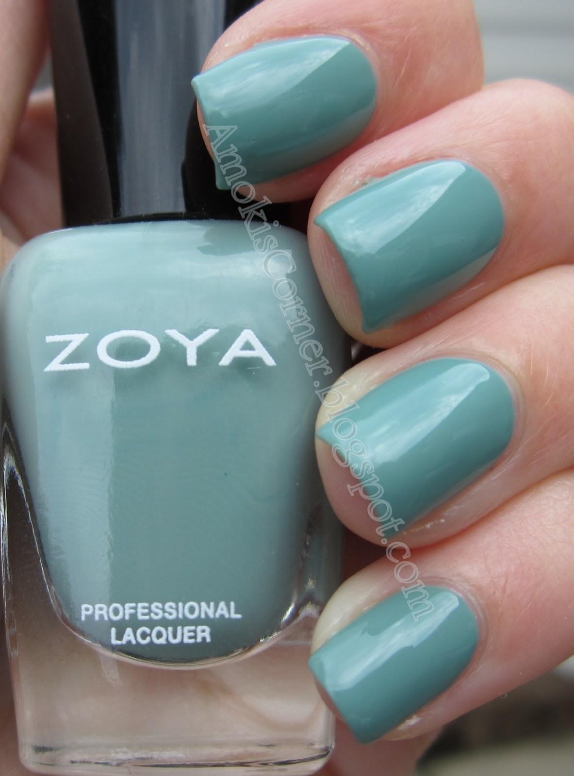 Zoya Bevin Vs Wednesday Amoki's Corner: ZOYA B...