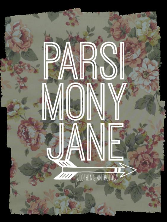 Parsimony Jane