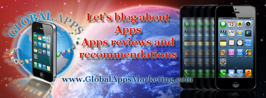 App Reviews and Recommendations by www.GlobalAppsMarketing.com