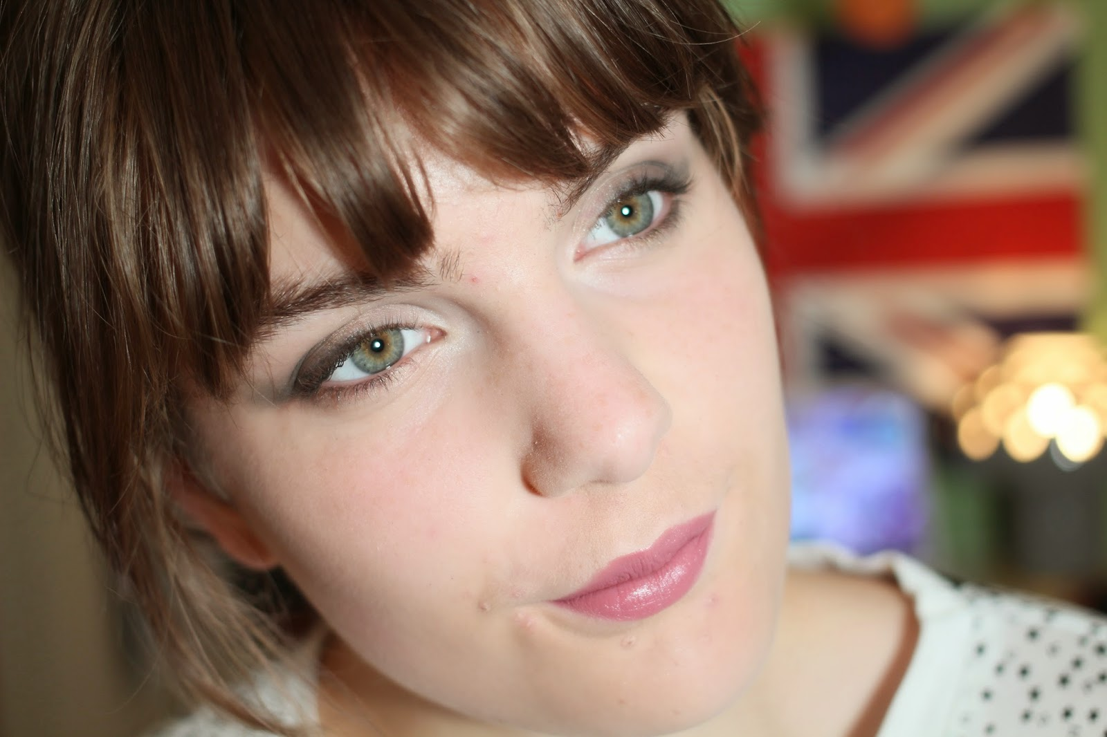 Rimmel makeup review, stay matte review, scandal eyes, color rush,