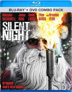 Silent Night (2012) BluRay 720p x264