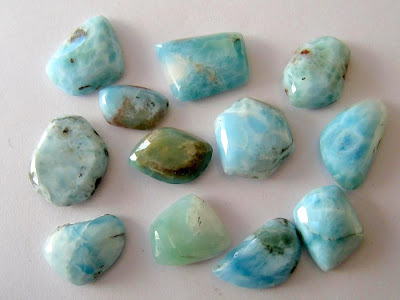 Larimar from FusionMuse :: All Pretty Things