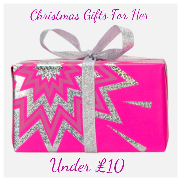 Blog Special Christmas 2015 Gift Ideas For Under Ten Pounds Girlgone Dreamer