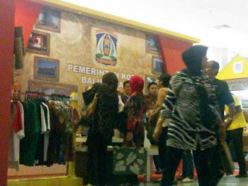 Inacraft Jakarta 2011