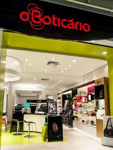 O Boticário inaugura novo layout de loja no Bangu Shopping