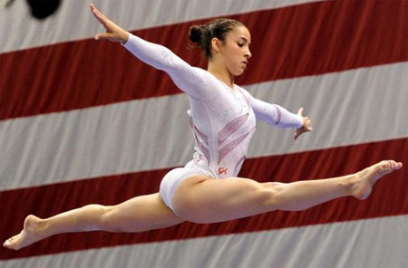 Aly Raisman Pictures