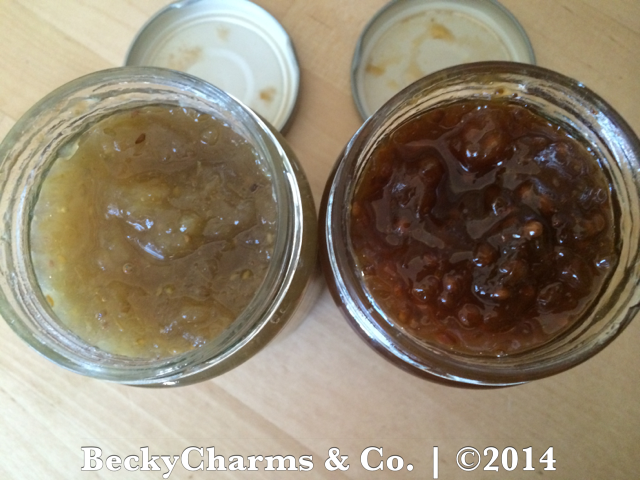Gooseberry Preserves and Cloudberry Jam : A Review and a PSA by BeckyCharms