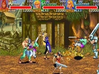 Capcom Classics Collection Vol. 1 Ps2 Iso Juegos Para Playstation 2