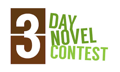 Logo image of Three day Novel Contest
