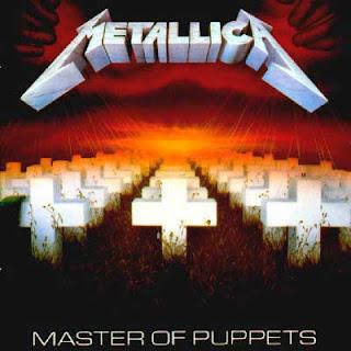 Лучшие металлические песни по версии Gibson