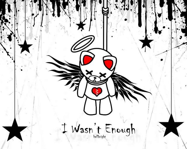 Imagenes Emo Triste