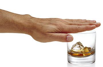kick the alcohol habit naturally
