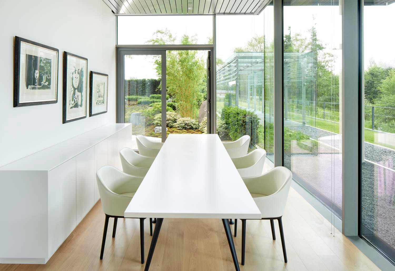 vitra furniture hdi gerling talanx office hanover germany. Black Bedroom Furniture Sets. Home Design Ideas