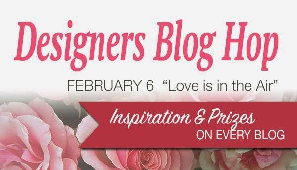 February Blog Hop!