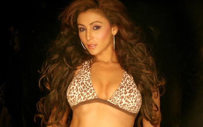 Style Girl Shilpi Sharma in HOt Bikini - Latest Wallpapers