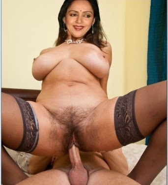 Naked and nude hema malini agree with