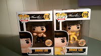 Funko Pops! Bruce Lee exclusivos de baitme.com