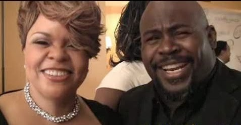 Tamela and David Mann Tell S2S Magazine, We Genuinely Like Each Other