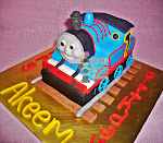 3D Cake