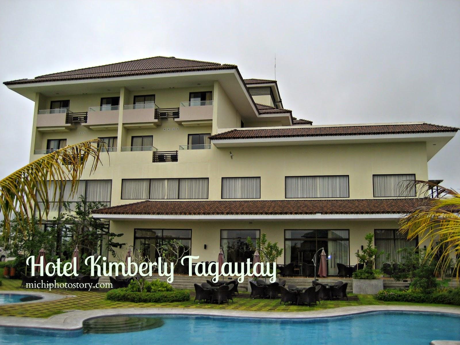 Hotel Kimberly Tagaytay Room Rates