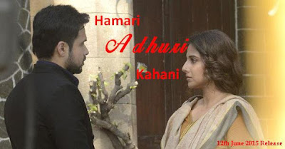 Hamari Adhuri Kahani Watch Online