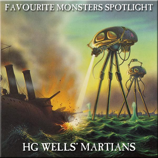 hg wells war of the worlds pdf