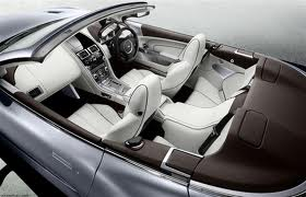 2011 Aston Martin Virage Popular Sport Cars