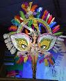 Eligen Nueva Reina del Carnaval 2017