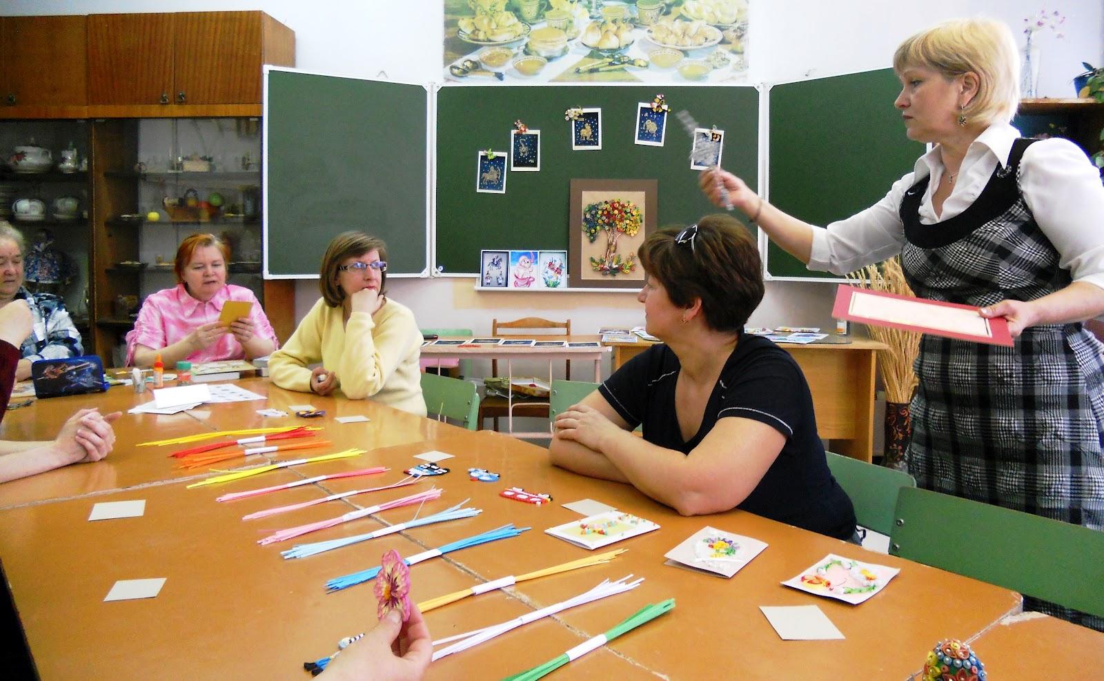 Развлекательные конкурсы для педагогов на день учителя