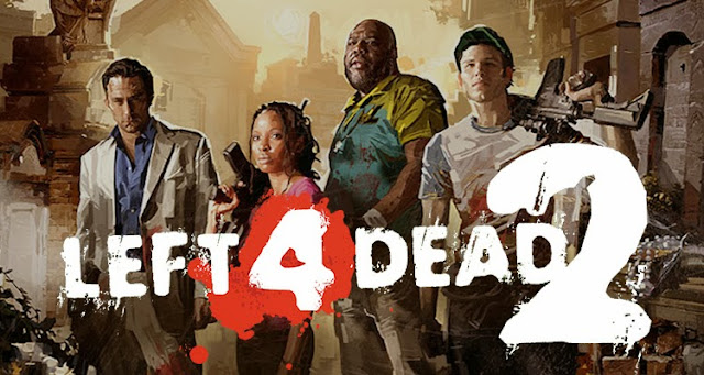 Left 4 Dead 2 Pack of hacks