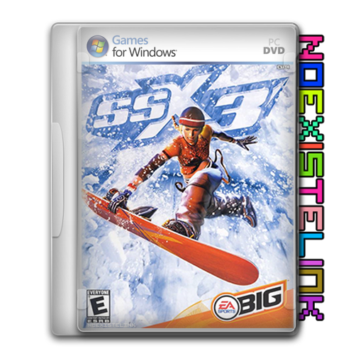 ssx 3 game free