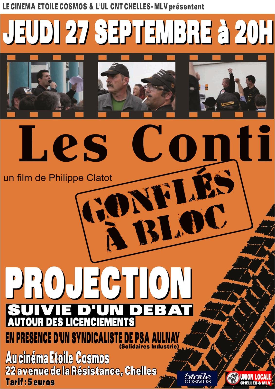 union locale cnt chelles marne la vall 233 e ul cnt chelles mlv projection debat les