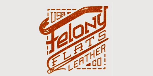 Felony Flats Leather Co.