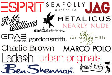 Used Name Brand Mens Clothes